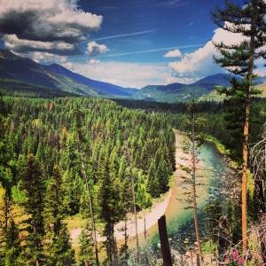 preview shot...Montana Wilderness